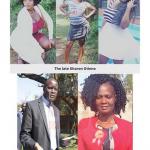 kenya governor